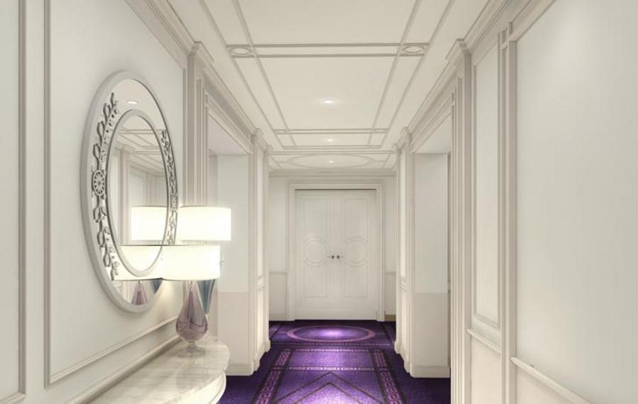 Palazzo Versace Dubai (迪拜范思哲酒店)
