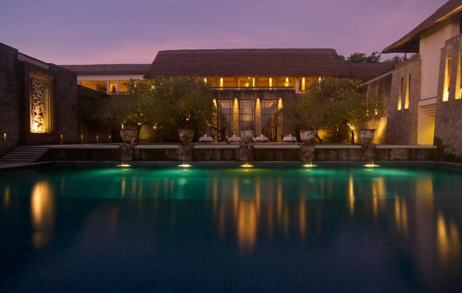Amanusa Bali(巴厘岛阿曼努沙杜瓦度假村)