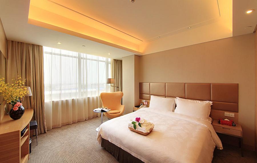 深圳海景奥思廷酒店