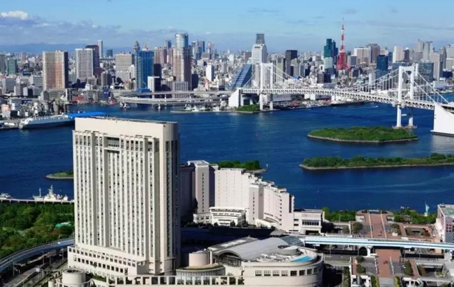 东京台场日航大酒店