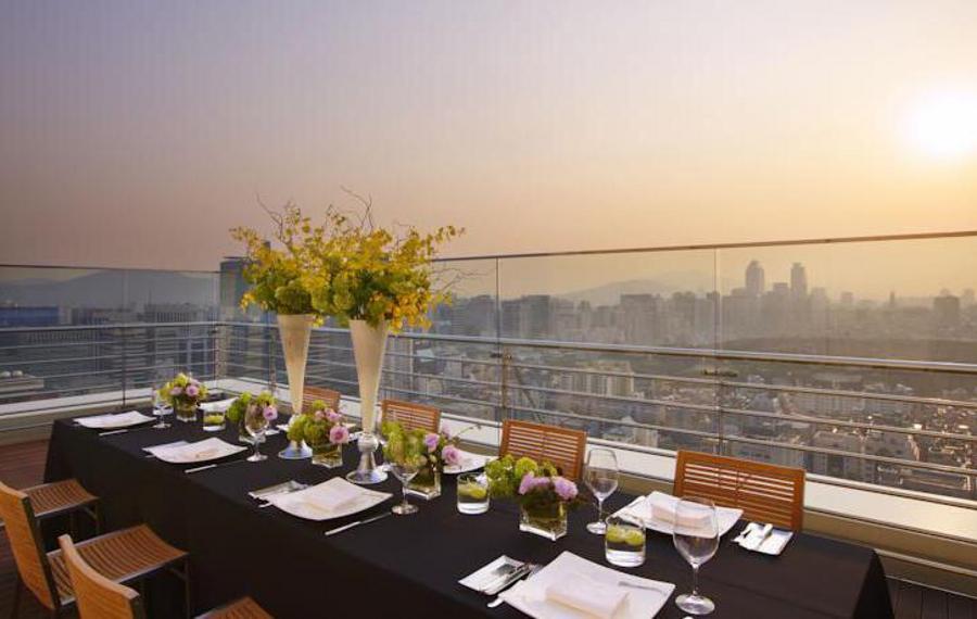 首尔COEX洲际酒店