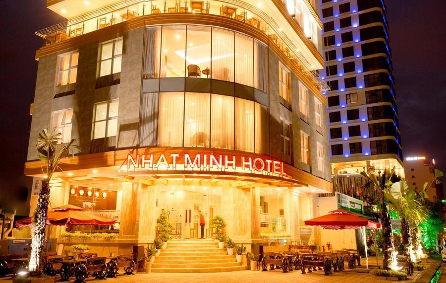 岘港日明公寓酒店 Nhat Minh Hotel & Apartment Danang