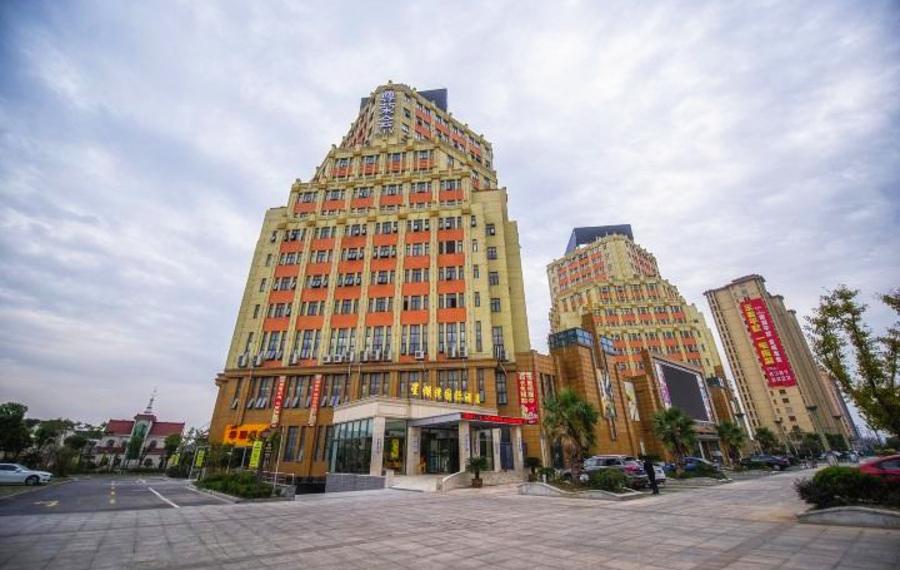 开元·曼居酒店(苏州星湖湾店)