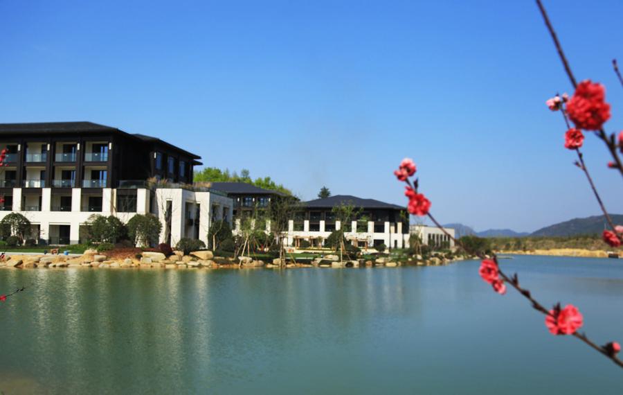 东阳凤凰谷天澜度假酒店