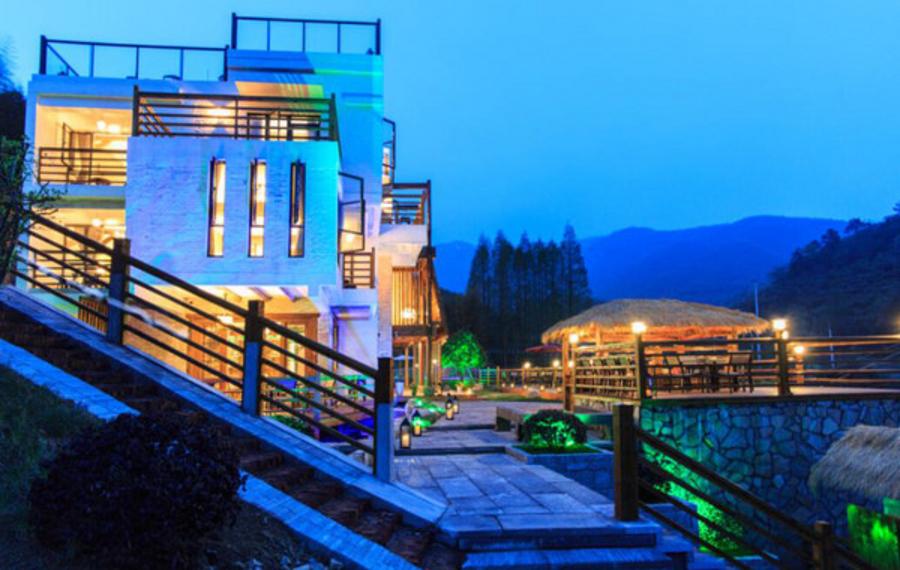 莫干山云镜度假酒店