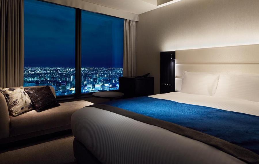 名古屋三井花园尊贵酒店(Nagoya Mitsui Garden Hotel Premier)