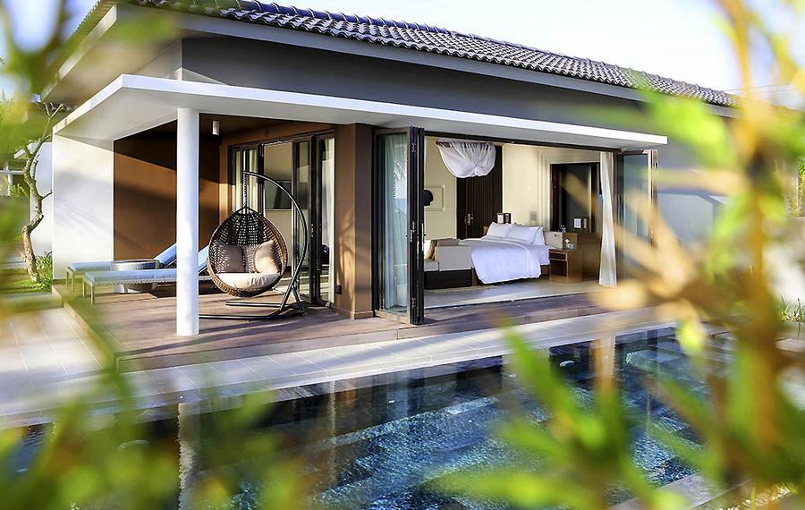 富国岛度假村诺富特酒店(Novotel Phu Quoc Resort)