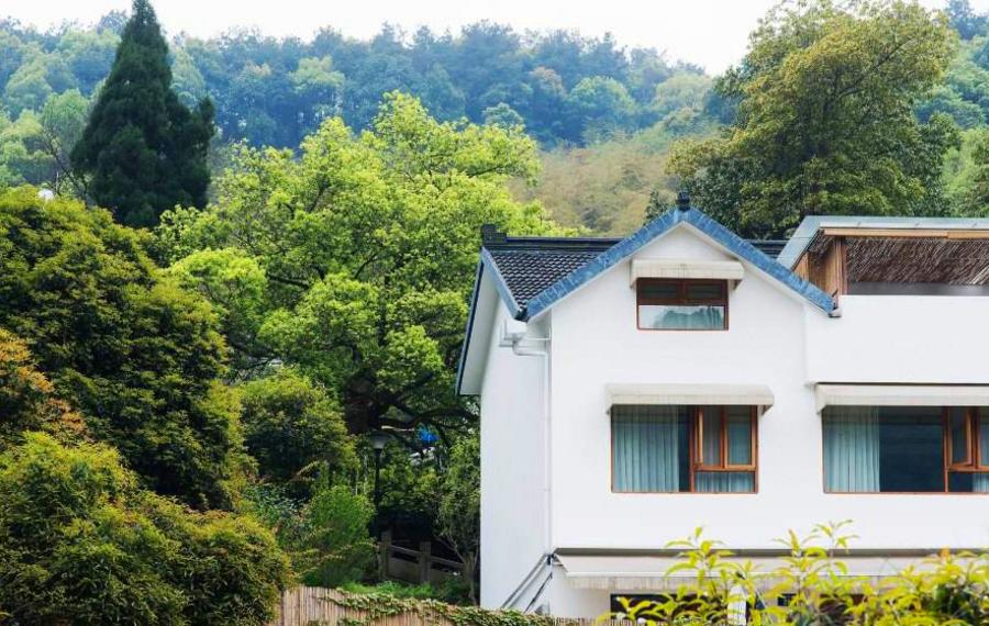 杭州山舍酒店