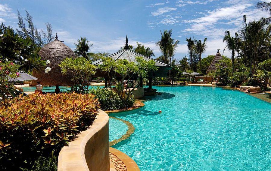 普吉岛卡伦海滩瑞享度假村及水疗中心