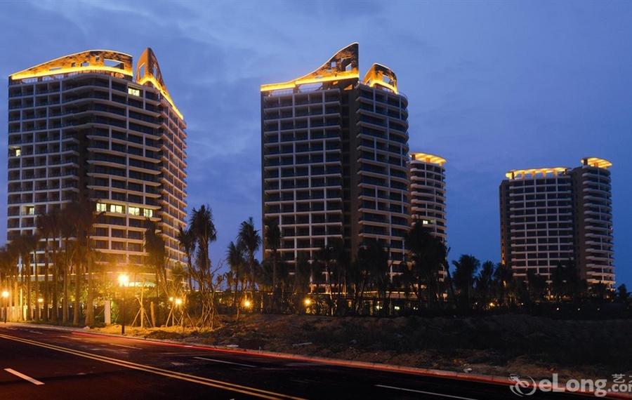 琼海博鳌和悦景澜海景度假酒店