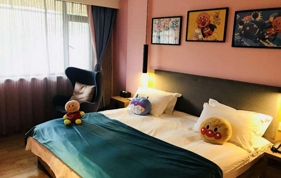 杭州西溪壹树精品酒店