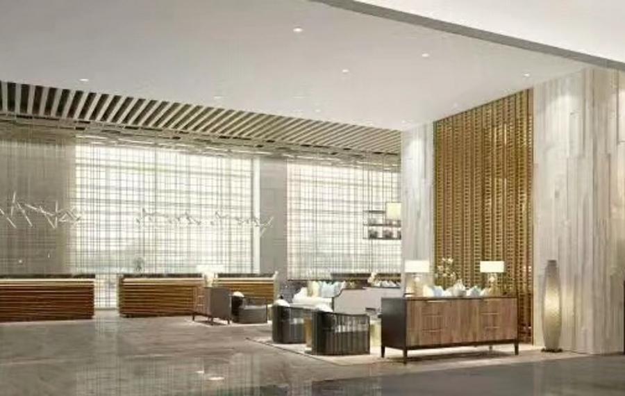 上海宝燕酒店