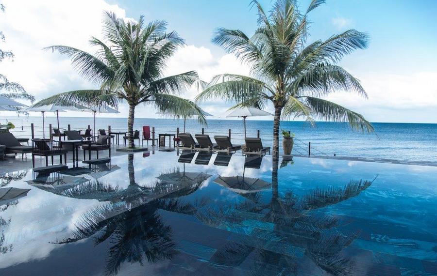 富国岛帕尔米水疗度假村The Palmy Phu Quoc Resort & Spa