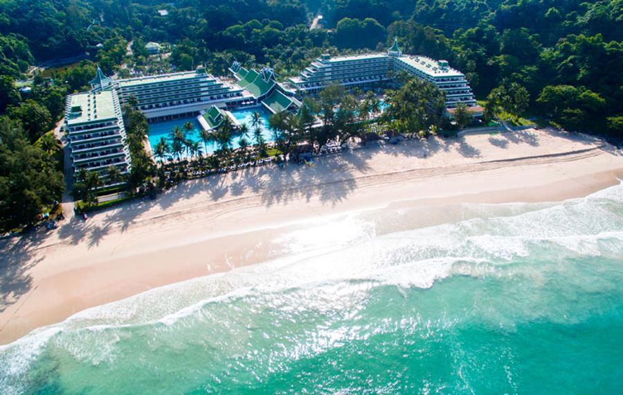 普吉岛艾美海滩度假酒店