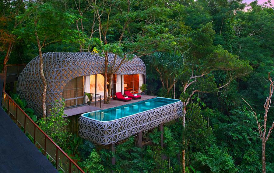 普吉岛奇玛拉度假酒店Keemala Phuket