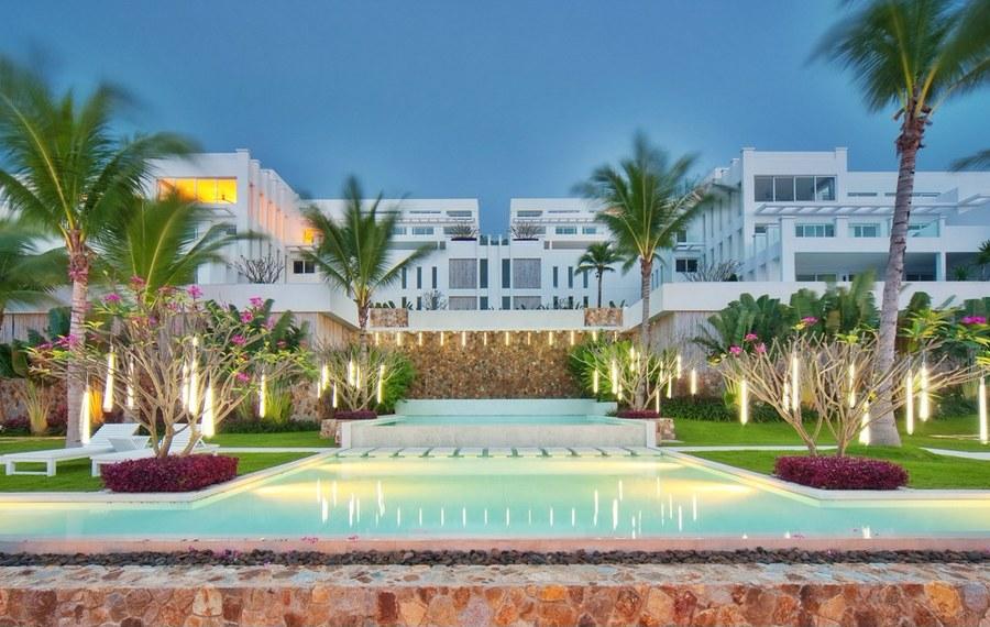 苏梅岛无限住宿及度假酒店