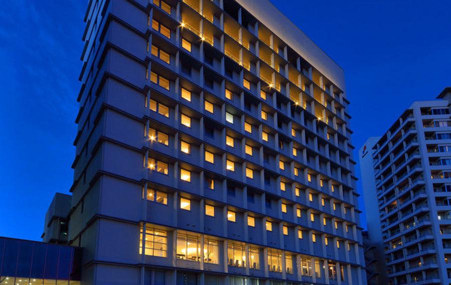 那霸东急REI酒店 Tokyu REI Hotel Naha