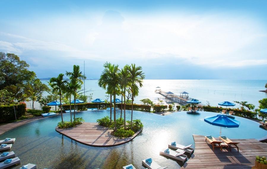 Montigo Resort Nongsa梦帝国度假村