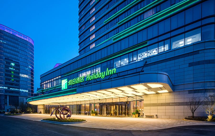 苏州太湖假日酒店