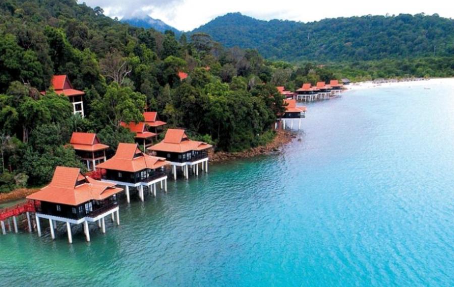 成功浮罗交怡度假村 Berjaya Langkawi Resort
