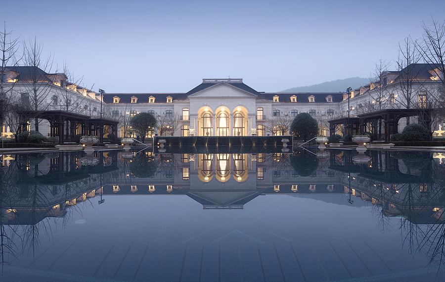 杭州绿城桃花源·黄龙度假酒店