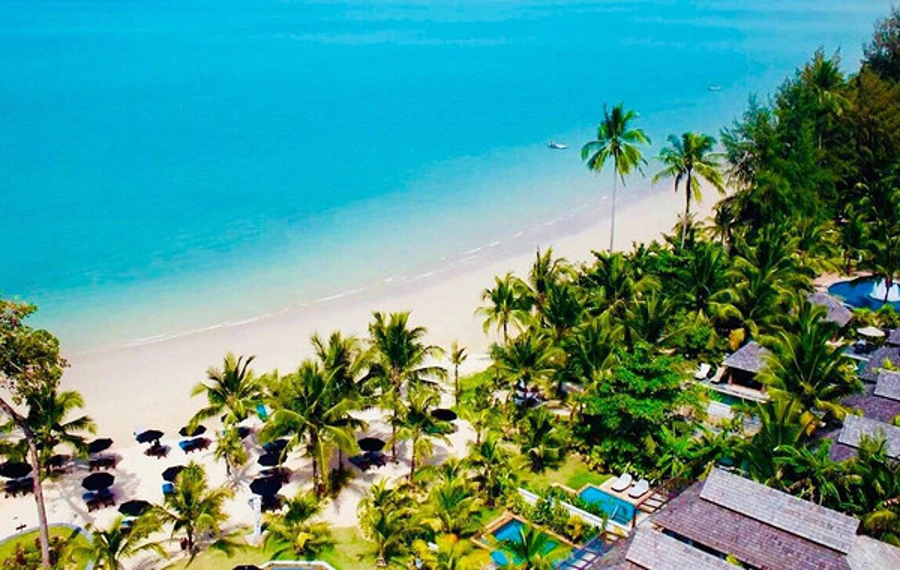 泰国考拉鲁滨逊俱乐部度假村
