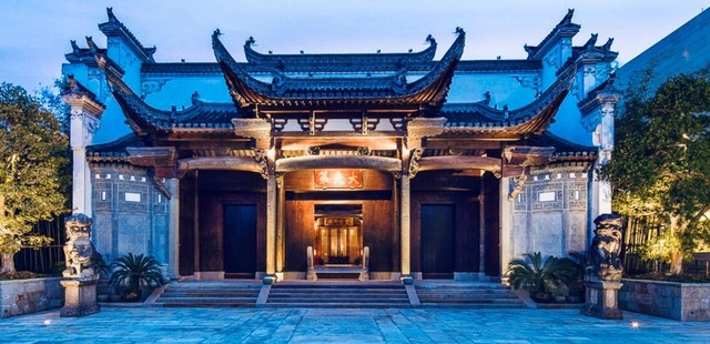 上海朱家角安麓酒店