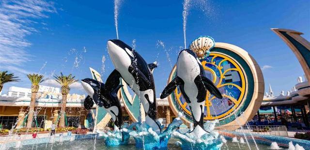 上海海昌海洋公园度假酒店