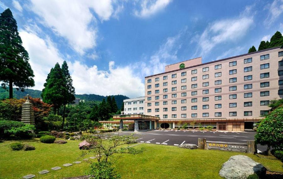 雾岛酒店 Kirishima Hotel