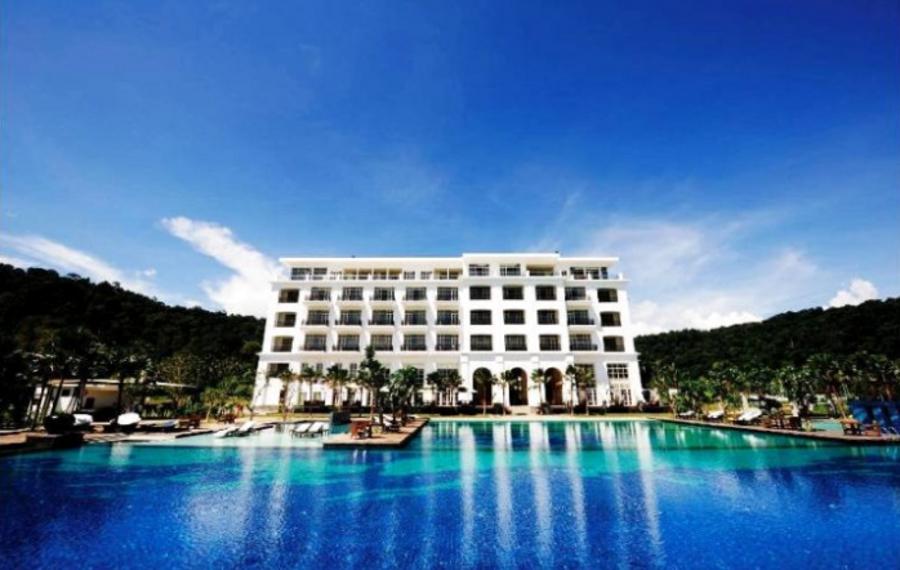 兰卡威达纳酒店