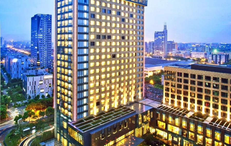 上海漕河泾万丽酒店