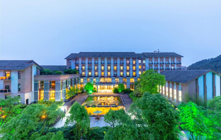 黄山泽梅轩精品酒店