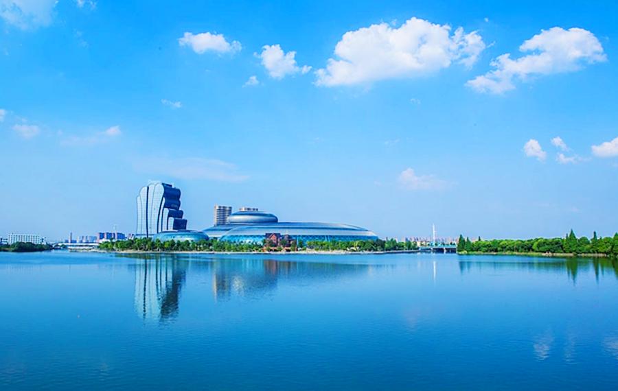 绍兴东方山水·金沙酒店
