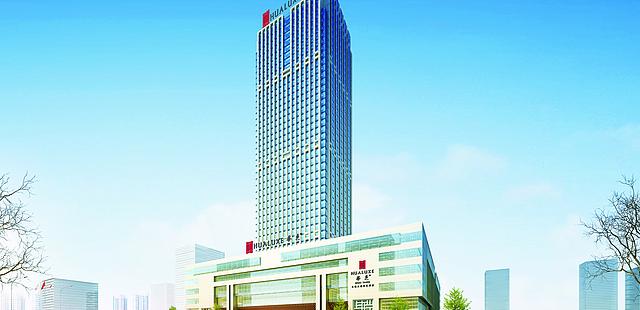 無錫太湖華邑酒店
