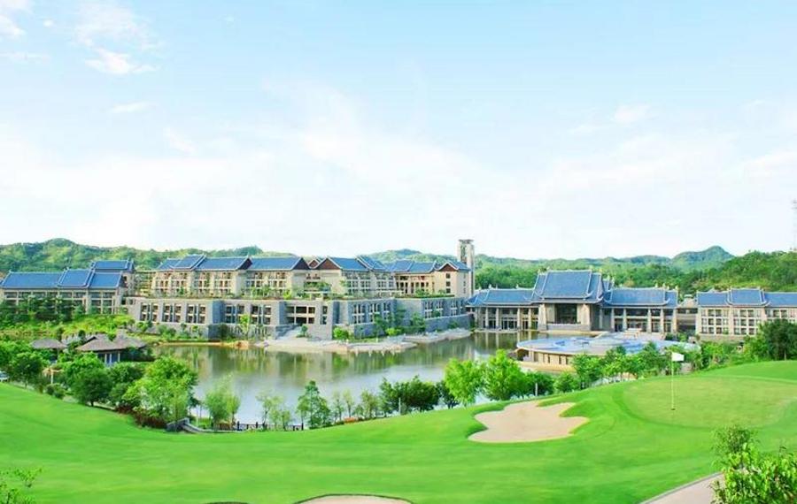惠州洲际度假酒店