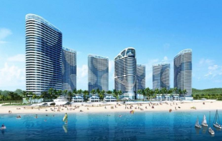 惠东双月湾享海亚投国际酒店