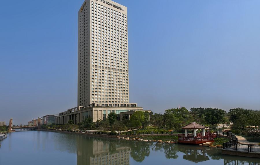 佛山保利洲际酒店