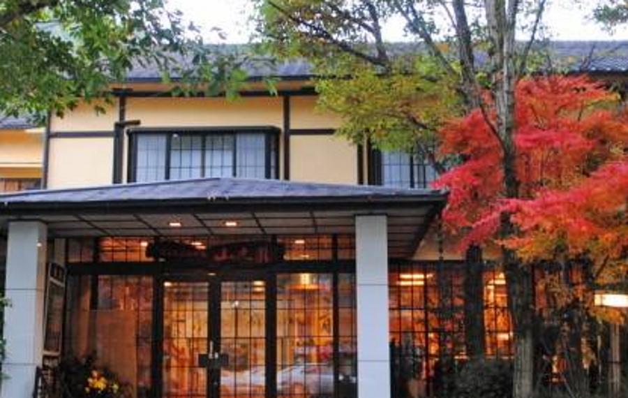 九重山光园旅馆 Hosenji Sankoen Kokonoe