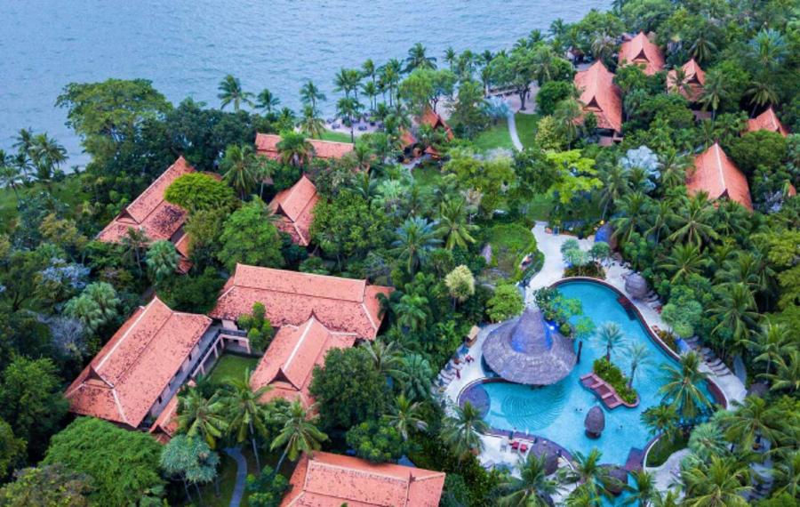华欣安纳塔拉度假酒店 Anantara Hua Hin Resort