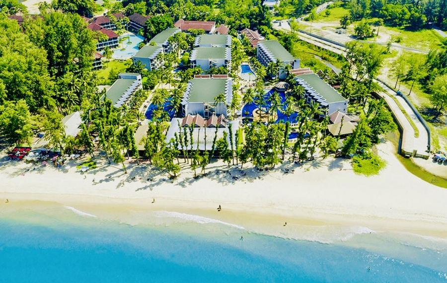 邦涛海滩太阳之翼酒店 Sunwing Bangtao Beach
