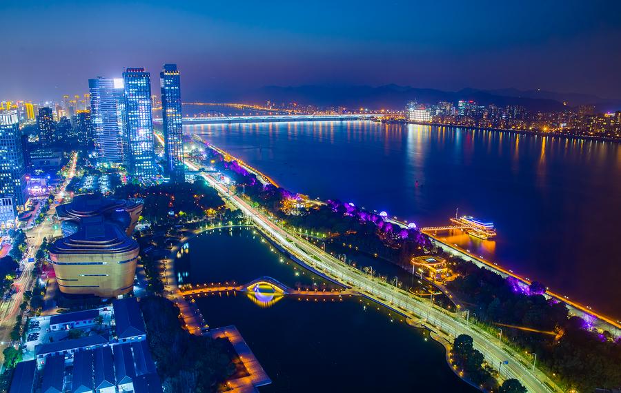 杭州景澜·云台印象酒店
