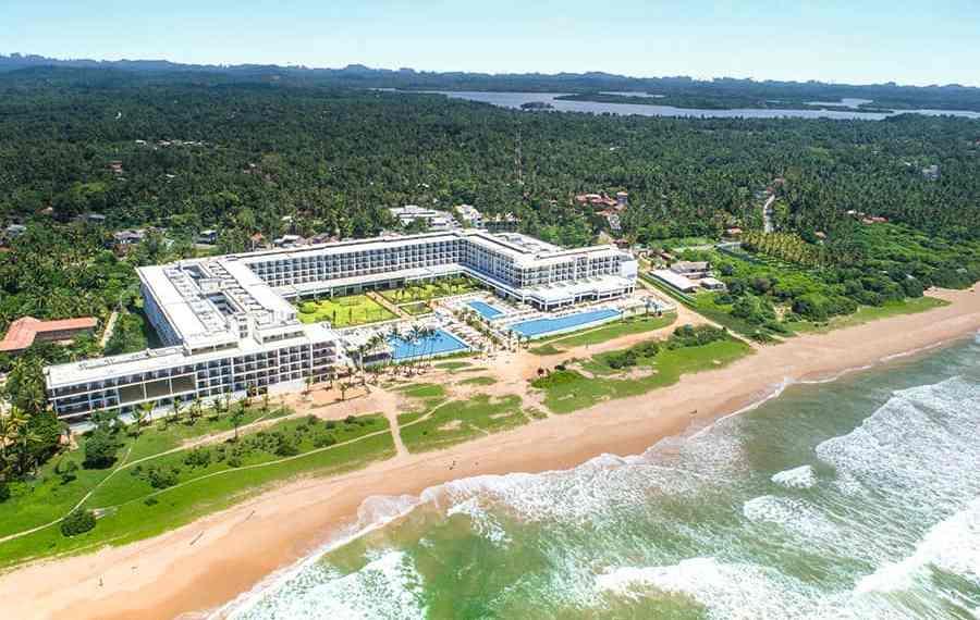 斯里兰卡悦宜湾酒店Riu Sri Lanka- All Inclusive