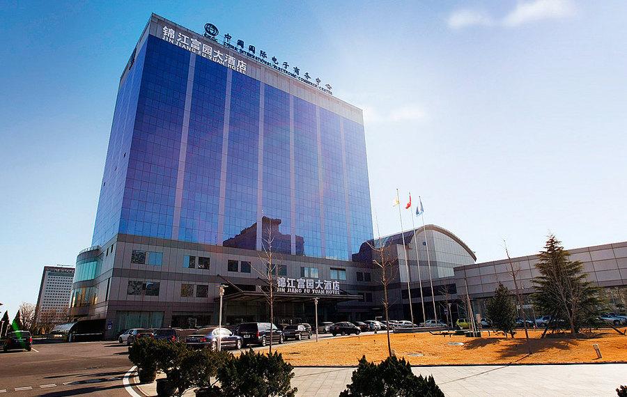 北京锦江富园大酒店