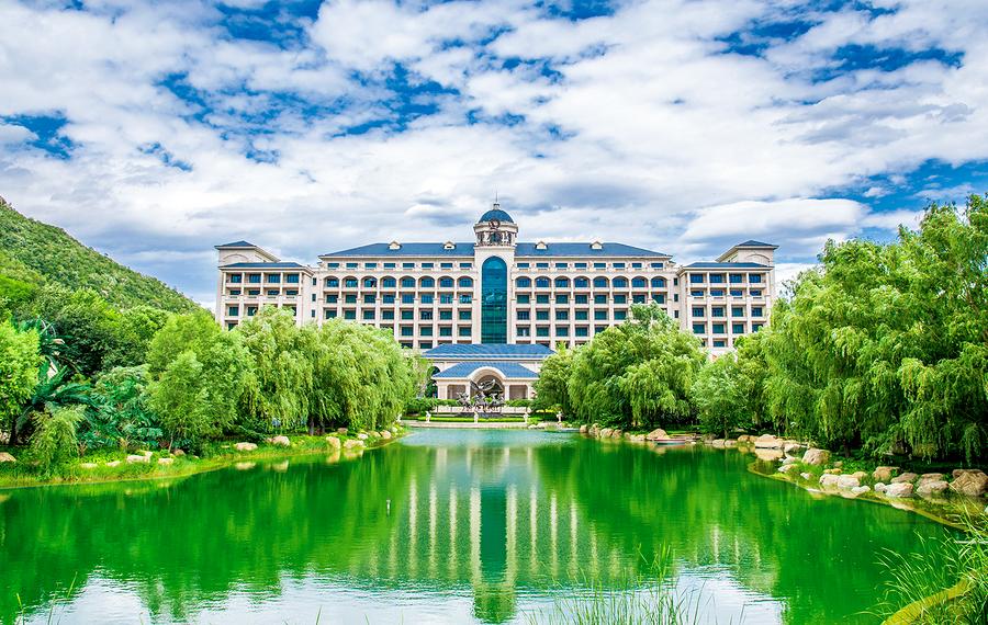天津恒大酒店