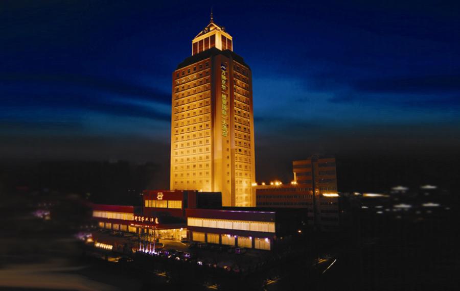 山西万狮京华(维景国际)大酒店