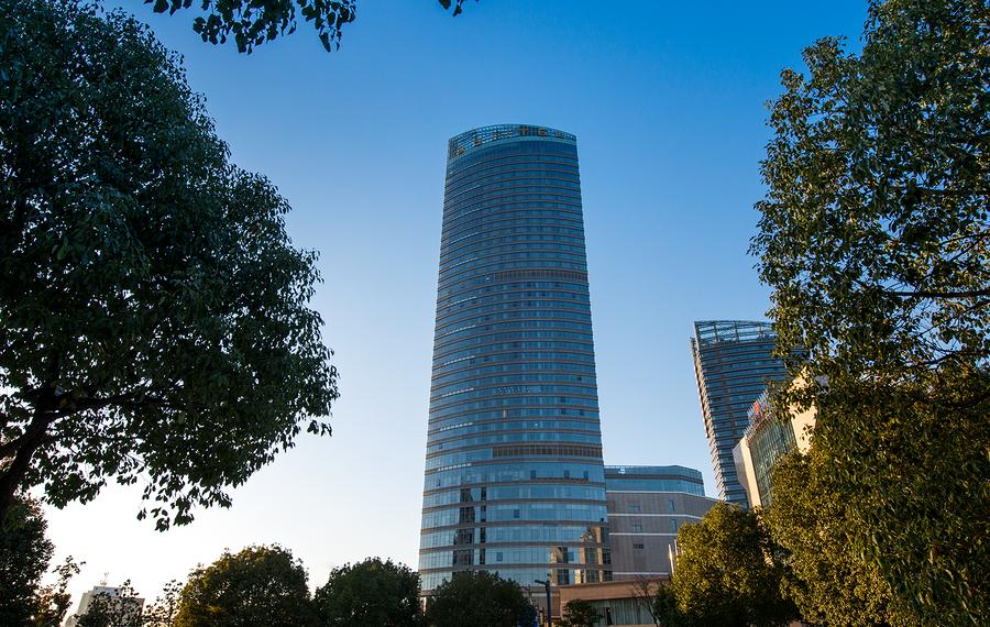 连云港苏宁索菲特酒店