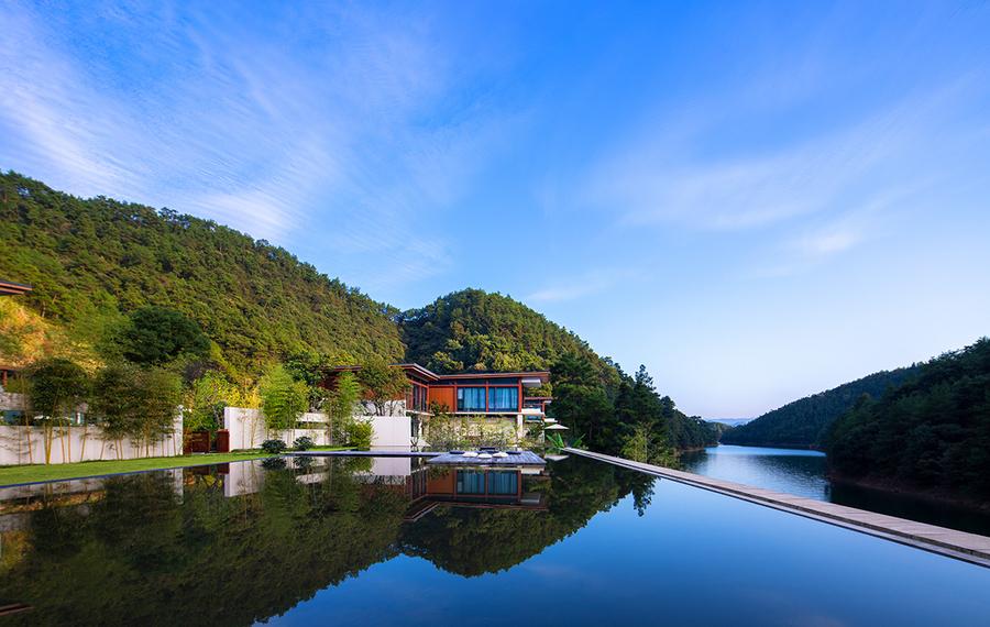 千岛湖原岛国际酒店