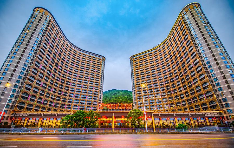 太湖龙之梦雅仕酒店