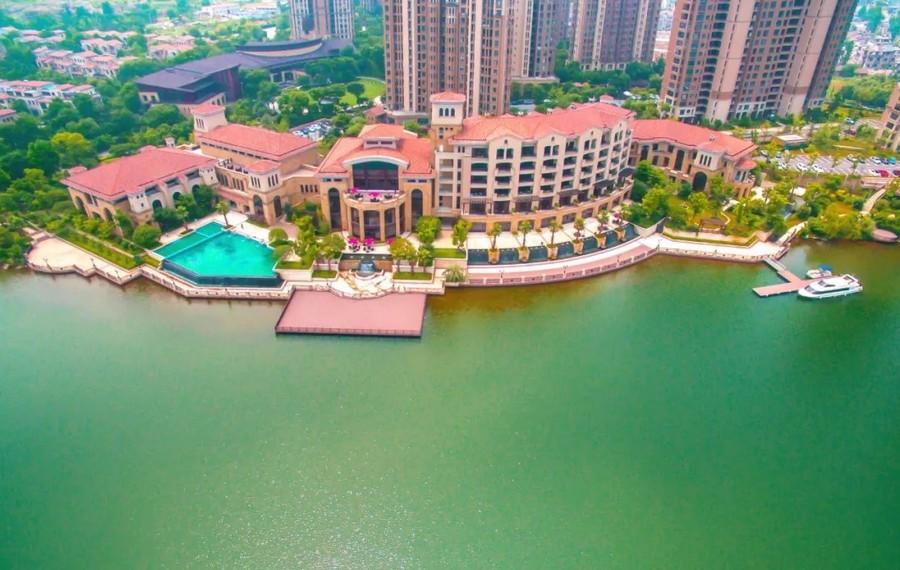 杭州东海闲湖城·黄龙饭店
