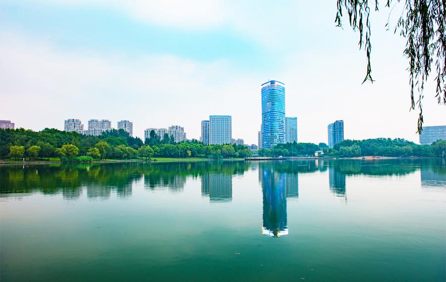 上海汽车城瑞立酒店
